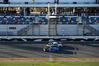#99 Automatic Racing Aston Martin Vantage GT4, GS: Gary Ferrera, Kris Wilson, #69 Motorsports In Action McLaren GT4, GS: Jesse Lazare, Corey Fergus, Checker Flag