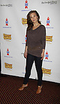 """One Life To Live's Gina Tognoni """"Kelly Cramer"""" attends the 25th Annual Broadway Flea Market & Grand Auction to benefit Broadway Cares/Equity Fights Aids on September 25, 2011 in New York CIty, New York.  (Photo by Sue Coflin/Max Photos)"""