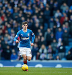 Emerson Hyndman on the ball