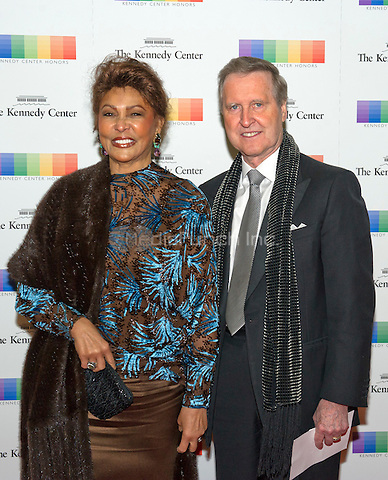 Former United States Secretary of Defense William Cohen and his wife, Janet, arrive for the formal Artist's Dinner honoring the recipients of the 38th Annual Kennedy Center Honors hosted by United States Secretary of State John F. Kerry at the U.S. Department of State in Washington, D.C. on Saturday, December 5, 2015. The 2015 honorees are: singer-songwriter Carole King, filmmaker George Lucas, actress and singer Rita Moreno, conductor Seiji Ozawa, and actress and Broadway star Cicely Tyson.<br /> Credit: Ron Sachs / Pool via CNP/MediaPunch