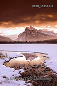 Tom Mackie, CHRISTMAS LANDSCAPES, WEIHNACHTEN WINTERLANDSCHAFTEN, NAVIDAD PAISAJES DE INVIERNO, photos,+Alberta, Banff National Park, Canada, Canadian, Canadian Rockies, Mt. Rundle, North America, Tom Mackie, USA, Vermillion Lake+s, atmosphere, atmospheric, cloud, clouds, cold, freezing, frozen, lake, mood, moody, mountain, mountainous, mountains, natio+nal park, nature, orange, portrait, reflect, reflected, reflecting, reflection, reflections, scenic, season, snow, storm clou+ds, sunrise, sunset, time of day, tranquil, tranquility, travel, upright, vertical, water,Alberta, Banff National Park, Cana+,GBTM150544-2,#xl#
