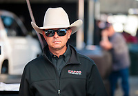 Oct 20, 2019; Ennis, TX, USA; NHRA top fuel driver Steve Torrence during the Fall Nationals at the Texas Motorplex. Mandatory Credit: Mark J. Rebilas-USA TODAY Sports