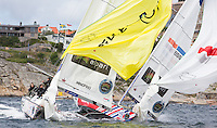 Stena Match Cup Sweden - World Match Racing Tour