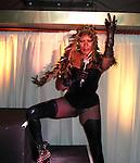 Grace Jones @ Florida Room 12/03/2008