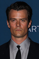 LOS ANGELES, CA - NOVEMBER 02: Josh Duhamel at LACMA 2013 Art + Film Gala held at LACMA on November 2, 2013 in Los Angeles, California. (Photo by Xavier Collin/Celebrity Monitor)