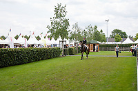 2012 GER-CHIO Aachen (Wednesday) - taking a look around this magnificent Equestrian Paradise...  Home of the 2006 WEG...