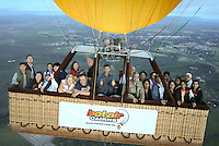20100422 April 22 Cairns Hot Air
