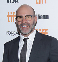 """TORONTO, ONTARIO - SEPTEMBER 08: Scott Z. Burns attends """"The Report"""" premiere during the 2019 Toronto International Film Festival at Winter Garden Theatre on September 08, 2019 in Toronto, Canada. Photo: <br /> CAP/MPI/IS/PICJER<br /> ©PICJER/IS/MPI/Capital Pictures"""