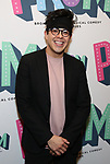 "George Salazar Attends the Broadway Opening Night of ""The Prom"" at The Longacre Theatre on November 15, 2018 in New York City."