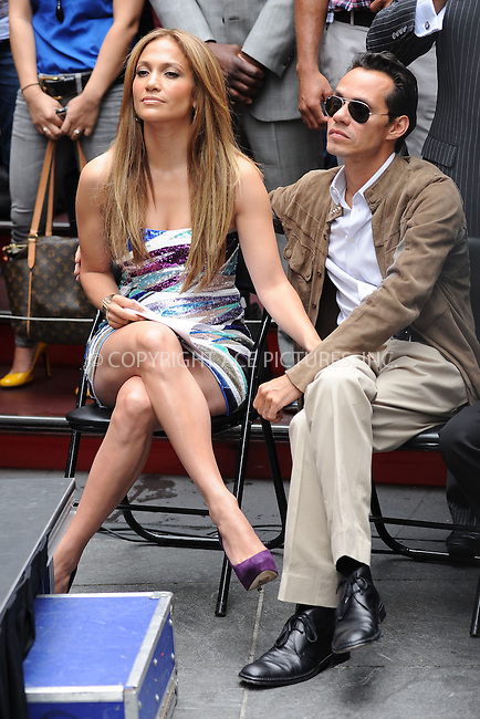 """WWW.ACEPIXS.COM . . . . . .March 28 2010, New York City....Jennifer Lopez and Marc Anthony unveil """"BE EXTRAORDINARY"""" Billboard in Times Square..Join Boys & Girls Clubs Youth Advocacy Campaign on June 10, 2010 in New York City....Please byline: KRISTIN CALLAHAN - ACEPIXS.COM.. . . . . . ..Ace Pictures, Inc: ..tel: (212) 243 8787 or (646) 769 0430..e-mail: info@acepixs.com..web: http://www.acepixs.com ."""