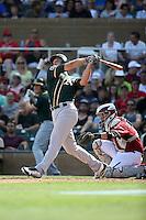 Matt Chapman - Oakland Athletics 2016 spring training (Bill Mitchell)