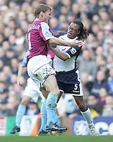 051120 Tottenham Hotspur v West Ham Utd