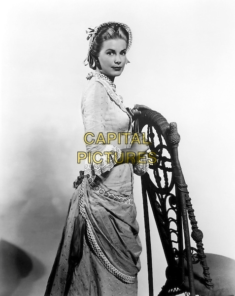 GRACE KELLY.in High Noon (1952).*Filmstill - Editorial Use Only*.CAP/STF/PEL.Supplied by Capital Pictures.