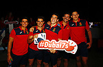 Sevens The Sevens for HSBC World Rugby Sevens Series 2018, Dubai - UAE - Photos Martin Seras Lima