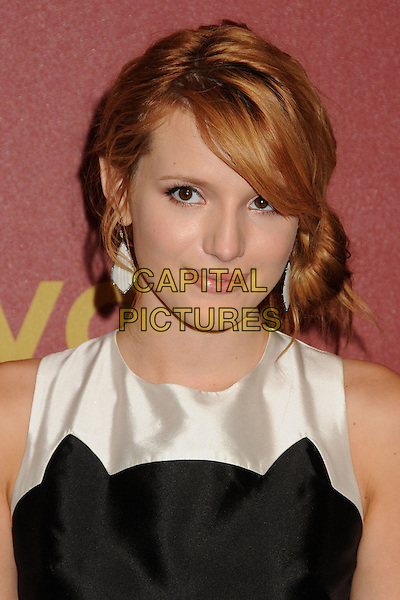 28 February 2014 - Los Angeles, California - Bella Thorne. QVC Presents Red Carpet Style held at the Four Seasons Hotel. <br /> CAP/ADM/BP<br /> &copy;Byron Purvis/AdMedia/Capital Pictures
