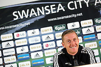 Swansea, UK. Thursday 30 October 2014<br />