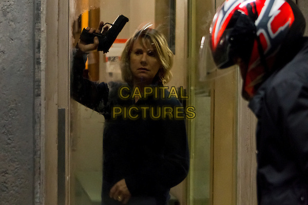 Miou-Miou .in Arretez-moi (2013).(Arrest Me).*Filmstill - Editorial Use Only*.CAP/NFS.Supplied by Capital Pictures.