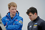 Ryan Cullen - Cullen Motorsport & David Ellesley - Race Car Consultants