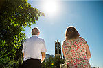 1708-56 Solar Eclipse on Campus 046<br /> 1708-56 Solar Eclipse on Campus <br /> <br /> <br /> August 21, 2017<br /> <br /> Photography by Gabriel Mayberry /BYU