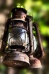 Rusty Lanterns 1, Newport Beach, CA.