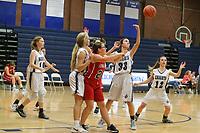 Basketball 8th Grade Girls 11/4/19