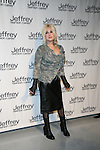 Cyndi Lauper Attends Jeffrey Fashion Cares 10th Anniversary New York Fundrasier Hosted by Emmy Rossum Held at the Intrepid, NY 4/2/13