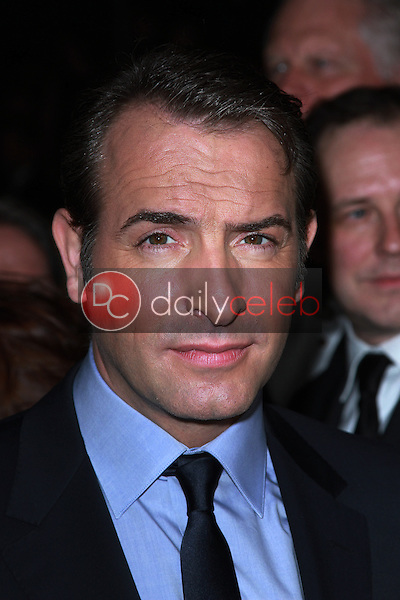Jean Dujardin<br /> at the 64th Annual Directors Guild Of America Awards, Hollywood & Highland, Hollywood, CA 01-28-12<br /> David Edwards/DailyCeleb.com 818-249-4998