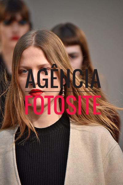 Celine<br /> <br /> Paris - Inverno 2015