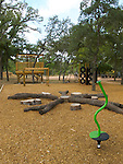 Creating Natural Playspaces for Parkside