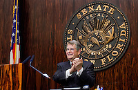 Florida Senate 2012-13