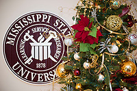 Happy Holidays - Mississippi State University will be closed for winter holidays Dec. 21 - Jan. 1. <br />