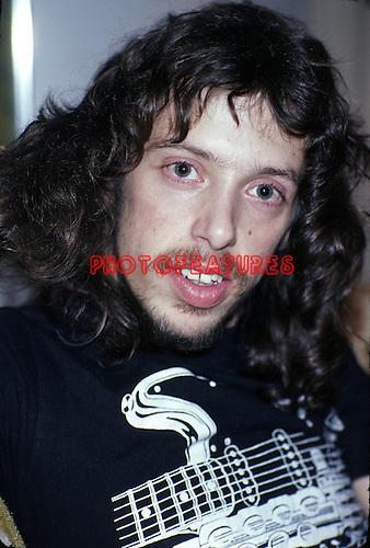 Randy Hansen 1980