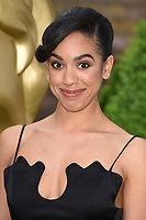 Pearl Mackie at the BAFTA Television Craft Awards 2017 held at The Brewery, London, UK. <br /> 23 April  2017<br /> Picture: Steve Vas/Featureflash/SilverHub 0208 004 5359 sales@silverhubmedia.com