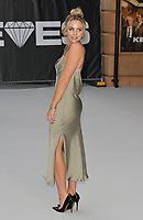 "Lydia Bright at the ""King of Thieves"" world film premiere, Vue West End, Leicester Square, London, England, UK, on Wednesday 12 September 2018.<br /> CAP/CAN<br /> ©CAN/Capital Pictures"