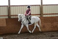 Kailey Kaiser, Margie Gayford Clinic, Skyland Stables, Horse