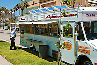 Danny's Tacos, Gourmet Food Truck, Tacos Aguascalientes, Catering Truck, Los Angeles, CA
