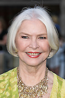 "WESTWOOD, LOS ANGELES, CA, USA - APRIL 07: Ellen Burstyn at the Los Angeles Premiere Of Summit Entertainment's ""Draft Day"" held at the Regency Bruin Theatre on April 7, 2014 in Westwood, Los Angeles, California, United States. (Photo by Xavier Collin/Celebrity Monitor)"