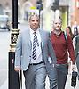 UKIP<br /> final UKIP Leadership hustings debate , Westminster, London, Great Britain <br /> 25th August 2016 <br /> <br /> <br /> Bill Etheridge <br /> <br /> <br /> <br /> <br /> <br /> Photograph by Elliott Franks <br /> Image licensed to Elliott Franks Photography Services