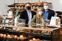 Cityvision - Kent Macrina Bakery