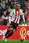 Wahbi Khazri of Sunderland during the Barclays Premier League match at the Stadium of Light, Sunderland. Photo credit should read: Simon Bellis/Sportimage