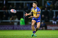 Picture by Alex Whitehead/SWpix.com - 17/03/2017 - Rugby League - Betfred Super League - Leeds Rhinos v Wakefield Trinity - Headingley Carnegie Stadium, Leeds, England - Leeds' Joel Moon.