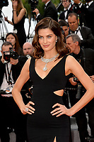 Isabeli Fontana at the gala screening for &quot;Wild Pear Tree&quot; at the 71st Festival de Cannes, Cannes, France 18 May 2018<br /> Picture: Paul Smith/Featureflash/SilverHub 0208 004 5359 sales@silverhubmedia.com
