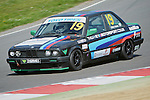 Callum Noble - Production BMW Championship