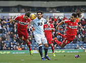 2019-02-17 Blackburn Rovers v Middlesbrough
