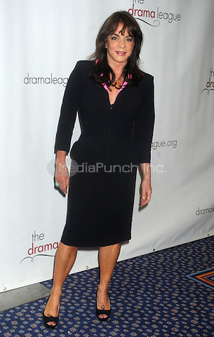 Stockard Channing attends the 75th Annual Drama League Awards at the Marriot Marquis in New York City. May 15, 2009 Credit: Dennis Van Tine/MediaPunch