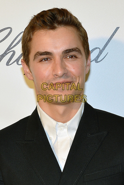 02 March 2014 - West Hollywood, California - David Franco. 22nd Annual Elton John Academy Awards Viewing Party held at West Hollywood Park. <br /> CAP/ADM/CC<br /> &copy;CC/AdMedia/Capital Pictures