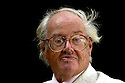 John Mortimer author and writer  CREDIT Geraint Lewis