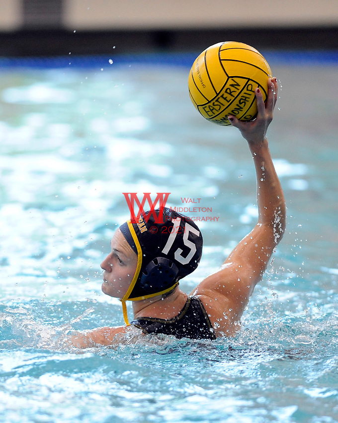 Michigan v Princeton Water Polo