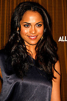 January 11, 2010:  Monica Raymund arrives at the Fox All Star Party at the Villa Sorisso in Pasadena, California.Photo by Nina Prommer/Milestone Photo