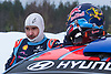 Daniel ELENA (MCO), HYUNDAI i20 Coupe WRC #19, SWEDEN RALLY 2019